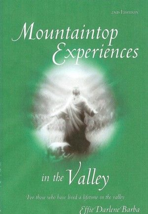 Mountaintop Experiences in the Valley